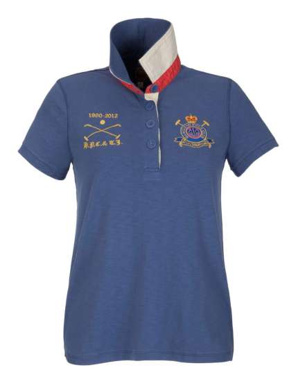 POLO DONNA JOULES HEDERA