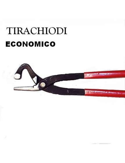 TIRACHIODI ECONOMICO CON PALLINO