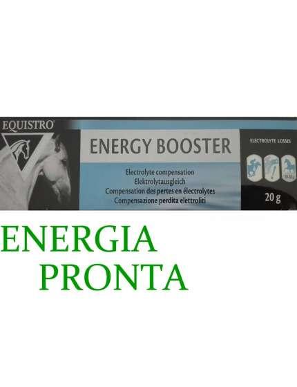 ENERGY BOOSTER ENERGIA PRONTA PER IL CAVALLO
