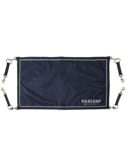 CANCELLINO DA BOX PARIANI IN TESSUTO RESISTENTE