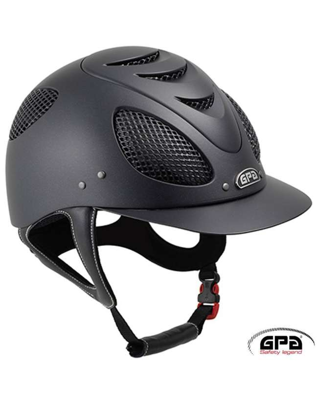 CASCO GPA SPEED AIR EVO 2X