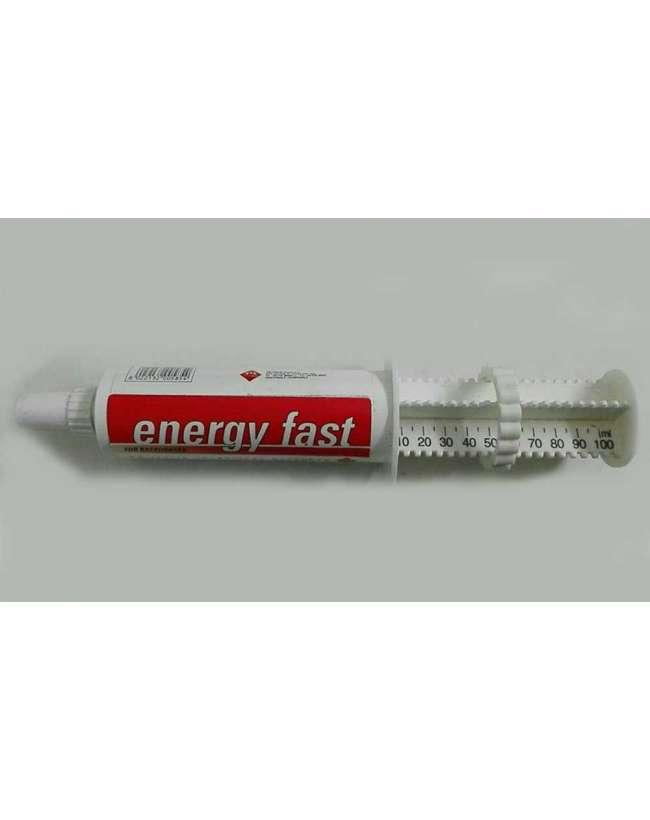 INTEGRATORE ENERGY FAST ENERGIZZANTE PER CAVALLI