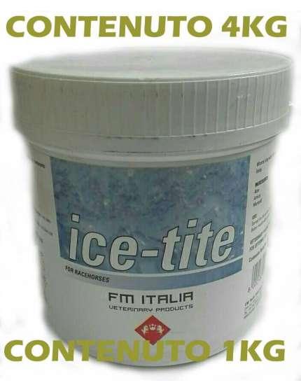 CRETA ICE TITE FM ITALIA DEFANTICATE E ASTRINGENTE DA 1 E 4 KG