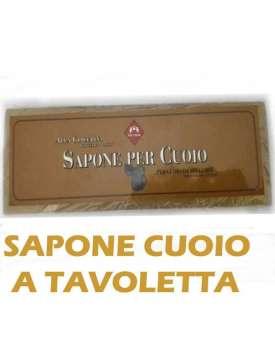 SAPONE PER CUOIO FM ITALIA A TAVOLETTA-8146