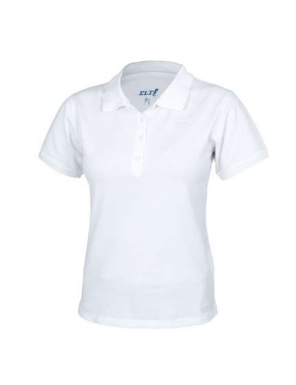 POLO DONNA IN COTONE PIQUE