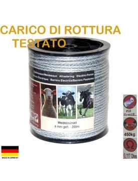 CORDA ELETTRICA PER RECINTO DEL CAVALLO-8810