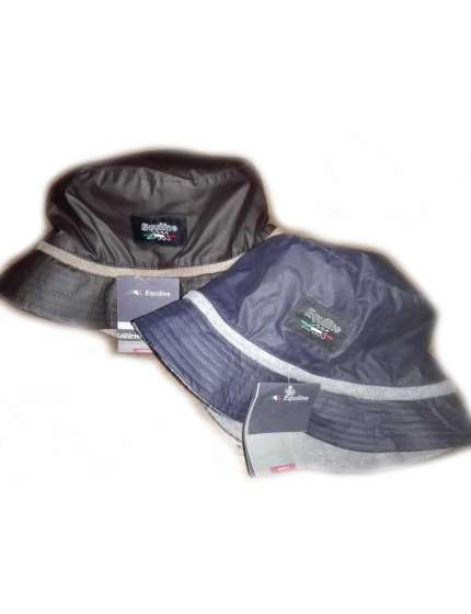 CAPPELLO IMPERMEABILE INTERNO IN PILE