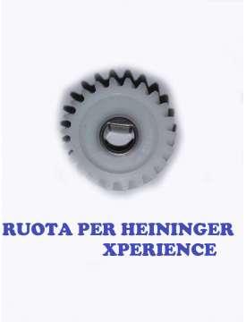 RUOTA DENTATA PER HEININGER TOSATRICE-9701