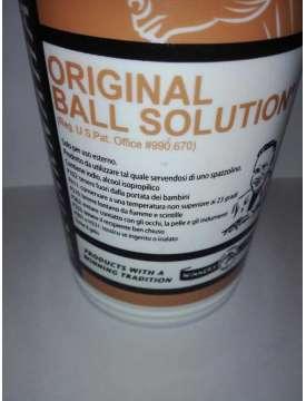 BALL SOLUTION IGENIZZANTE STALLATICO-9706