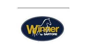 WINNER BY SARTORE
