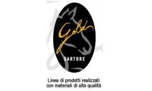 GOLD BY SARTORE